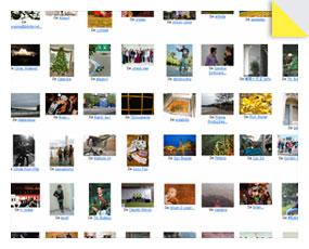 Des milliards de photos et de vidéos